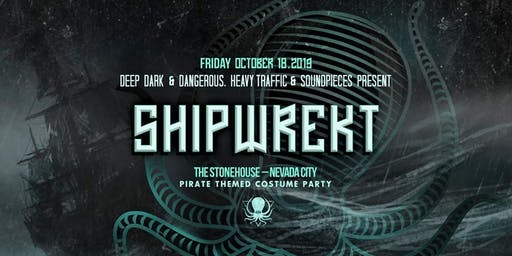 ShipWrekt - TRUTH. PUSHLOOP. BOGL