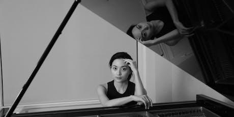 Audrey Vardanega Plays Beethoven Piano Sonatas: Part I tickets