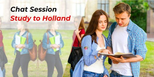 Chat Session Study to Holland