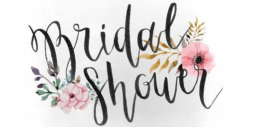 BRIDAL SHOWER WITH A TWIST