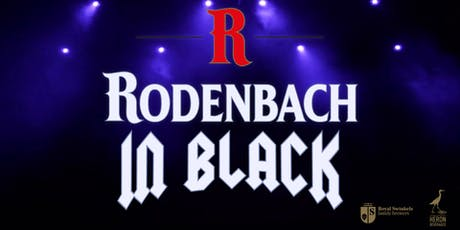 Rodenbach Dinner tickets