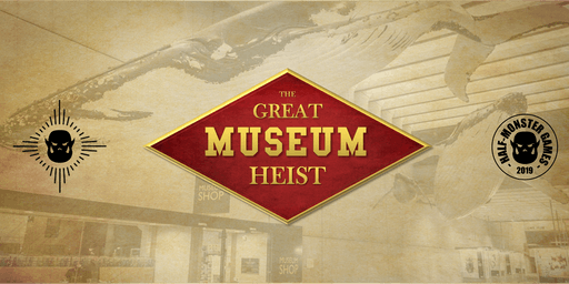 The Great Museum Heist