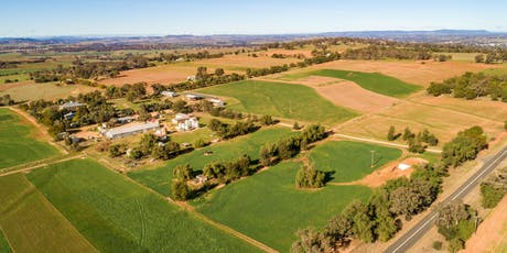 Cowra Agricultural  Research and Advisory Station OPEN DAY tickets