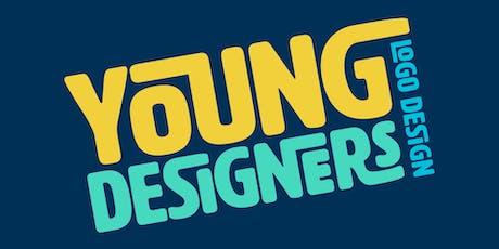 Young Designers: Logo Design tickets