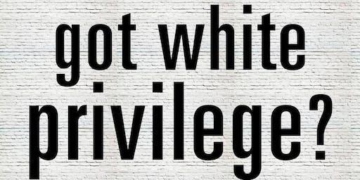 Introduction to Understanding White Privilege