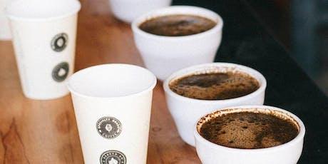Coffee Appreciation Night tickets