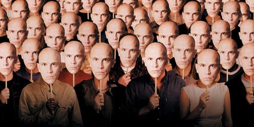 BEING JOHN MALKOVICH - Screenland Armour - Aug 23 - 930PM