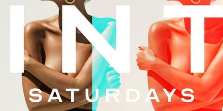 INT Saturdays at ABIGAIL tickets