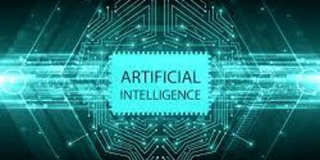 INDIA - Artificial Intelligence (AI) Business Opportunity  tickets
