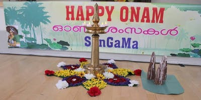 ONAM Celebration on Saturday, Sept 14th, 2019 !