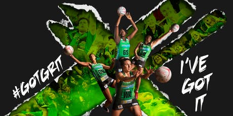 West Coast Fever Adults Clinic tickets