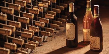 Moss Wood & Kailis Bros Leederville Wine Dinner tickets