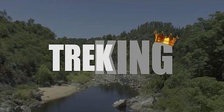 """""""TRANKKING"""", como el trekking pero tranqui! entradas"""