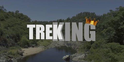 """TRANKKING"", como el trekking pero tranqui!"