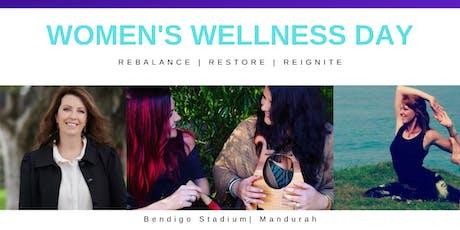 Women's Wellness Day - Mandurah tickets