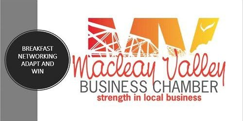 Macleay Valley Business Chamber August Networking Breakfast
