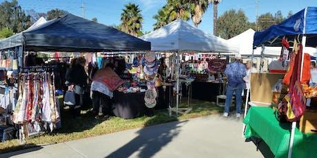 Temecula United Methodist Craft Faire tickets