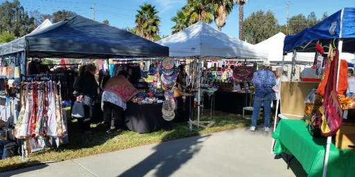 Temecula United Methodist Craft Faire
