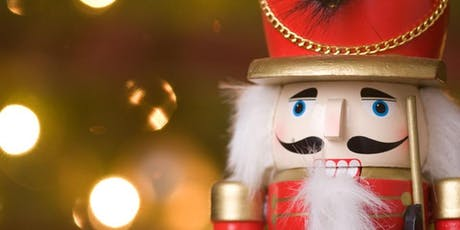 THE NUTCRACKER | LITTLE EARS CONCERTS FOR KIDS HOLIDAY FUNDRAISER tickets