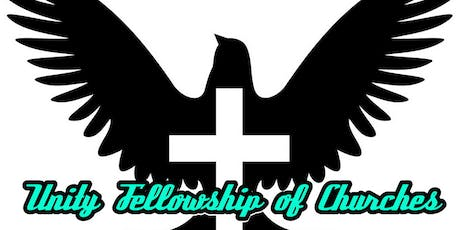 Unity Fellowship Of Churches tickets