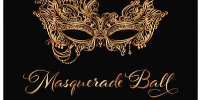 Italian Masquerade Ball (Booths)