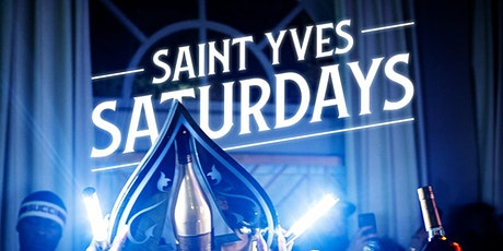SAINT SATURDAYS tickets