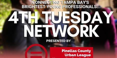 4TH Tuesday Network in Tampa tickets