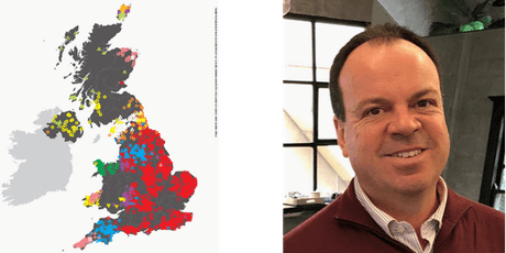 Behrend Memorial Lecture in Mathematics: Genetics and Geography tickets