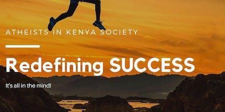 Redefining SUCCESS tickets