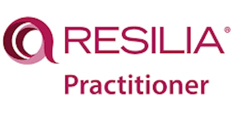 RESILIA Practitioner 2 Days Training in Antwerp tickets