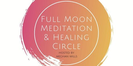 Full Moon Meditation and Healing Circle tickets