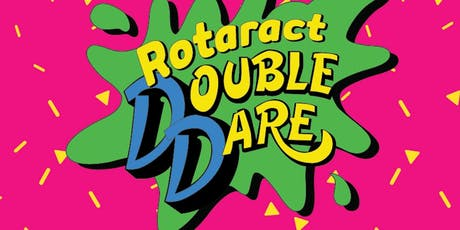 Double Dare 2019 - Benefitting Great Circle tickets