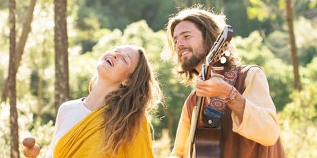 Sacred Gathering: a Musical Journey with Sam Garrett and friends  tickets