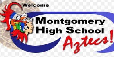 Montgomery Aztecs Class of 1986  Reunion Mixer
