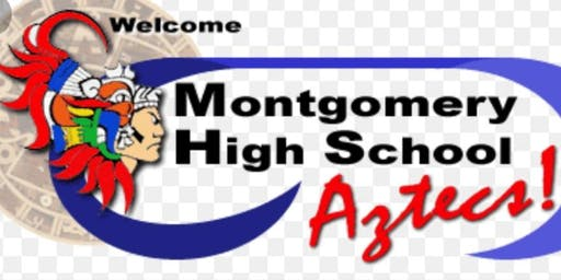 Montgomery Aztecs Class of 1986  Reunion Mixer