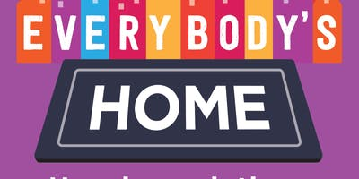 Everybody's Home campaign update!