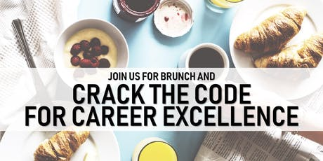 Crack the Code For Career Excellence (CCCE280919) tickets