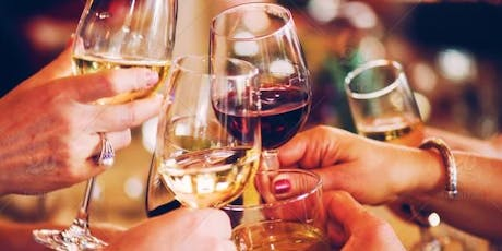 The Ultimate Party Bus Winery & Distillery Tastings tickets