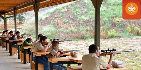 Shooting Sports Weekend - Register ASAP, only 10 spots! tickets