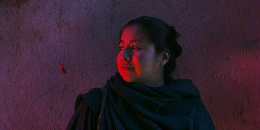 CAST OUT LOUD: The Image and Public Histories with NayanTara Gurung Kakshapati