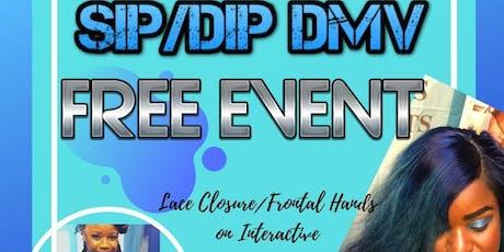 SIP /DIP DMV tickets