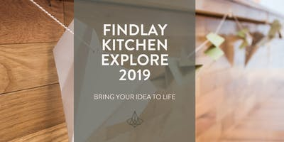 Findlay Kitchen: Aviatra Fall EXPLORE