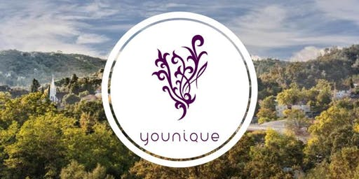 Northern California Younique Training Event