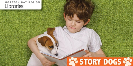 Story Dogs - Caboolture Library tickets