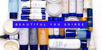 Beautiful You Soiree