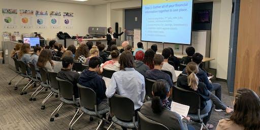 Grossmont College Career Services (21st Century Skills Workshops)