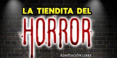 La tiendita del horror