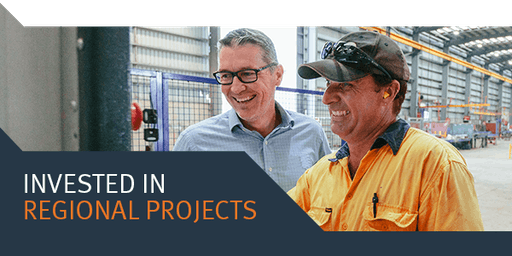 FNQ Regional Projects Forum - Cairns - 1 October 2019