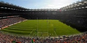 2019 All Ireland Senior Football Final Dublin v Kerry