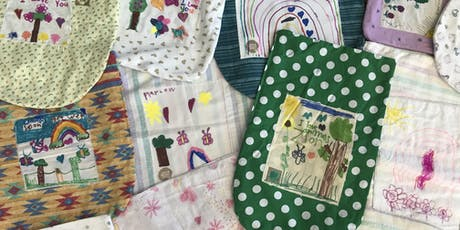 Wildlife Rescue Evening Sewing Bee tickets